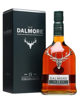 Dalmore Scotch Single Malt 15 Year